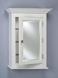 How to Measure for a Medicine Cabinet