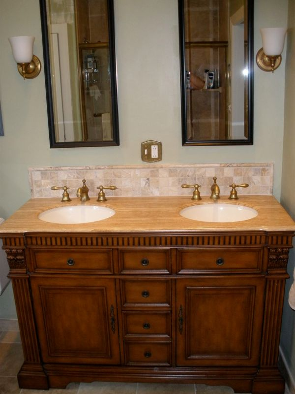 28 - Unique Bathroom Vanity Cabinets Country Vanities
