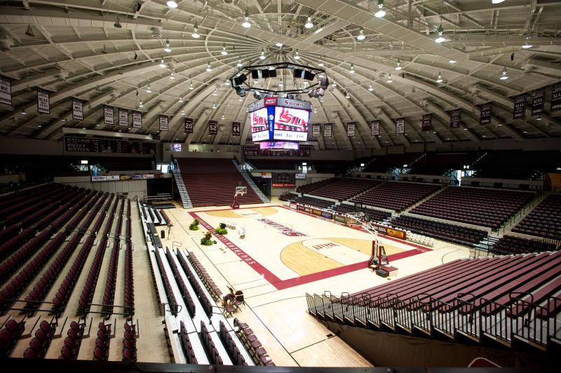 Carbondale Event and Meeting Venue at Southern Illinois