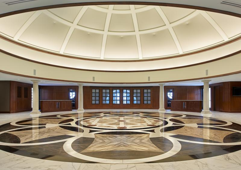 The Dome At AMG Colorado Meeting And Event Spaces In
