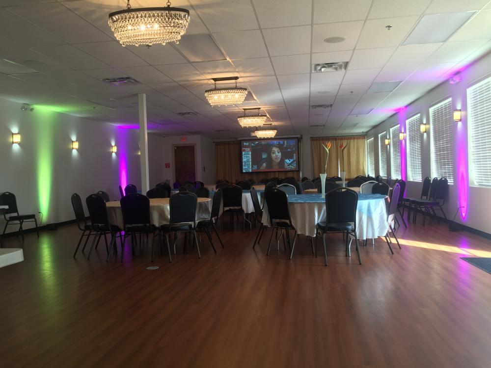 Baby Shower Venues In Michigan