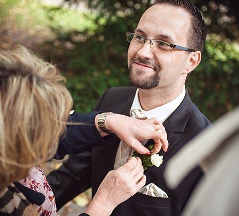 uniqueWeddingsde  Hochzeitfotograf aus HalleSaale