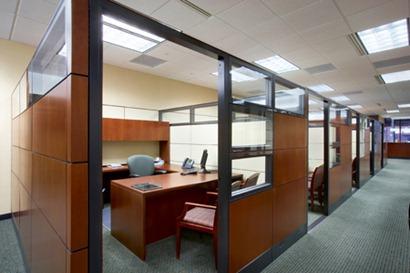 Benefits of using Modular Office Furniture
