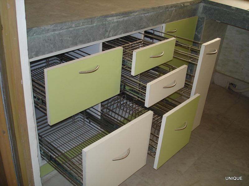 Kitchen Interior Design Kolkata