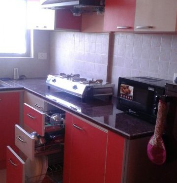Ms Debanjana's Kitchen