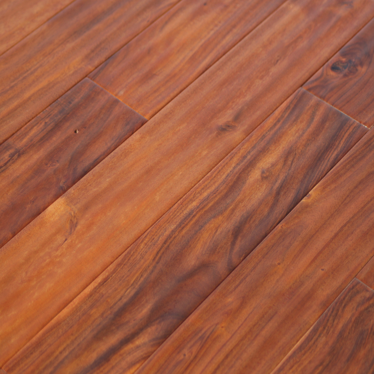 Acacia Golden Sagebrush Hand Scraped Hardwood Flooring