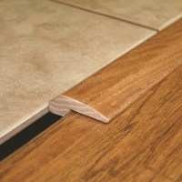 Threshold   Transition Molding for Wood Flooring   Unique ...