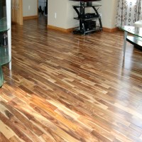 Acacia Blonde Hardwood Flooring | Acacia Confusa Wood Floors