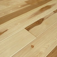 Millennium Hickory Oiled Hand Scraped Hardwood Flooring