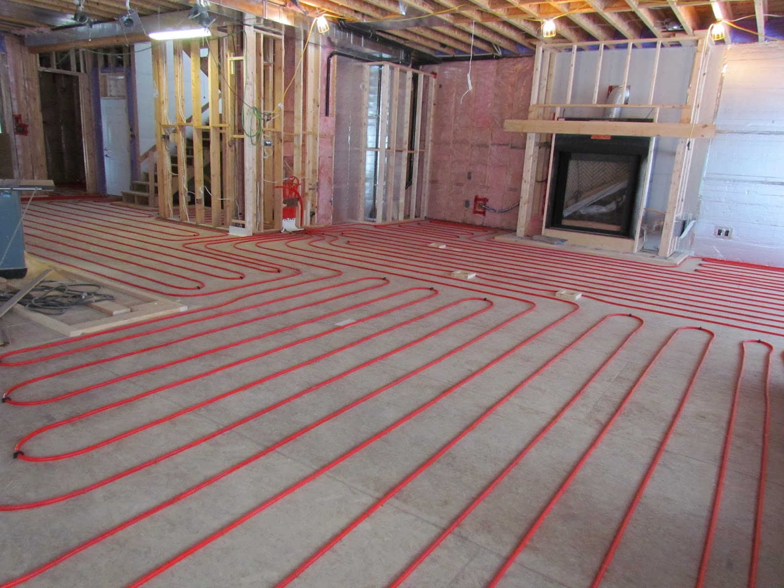 Pros and Cons of Radiant Heating for Your Home  DIY