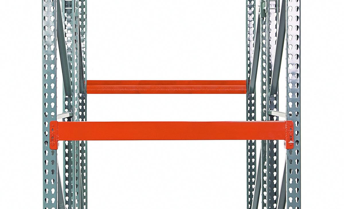 pallet rack frames industrial shelving unirak