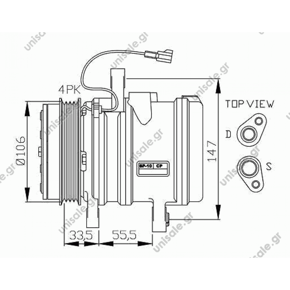 medium resolution of daewoo air conditioner wiring diagram