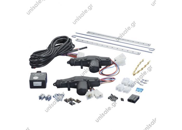 2 Door Power Lock Kit w/ M5 (supersedes 37000063 SPAL Our