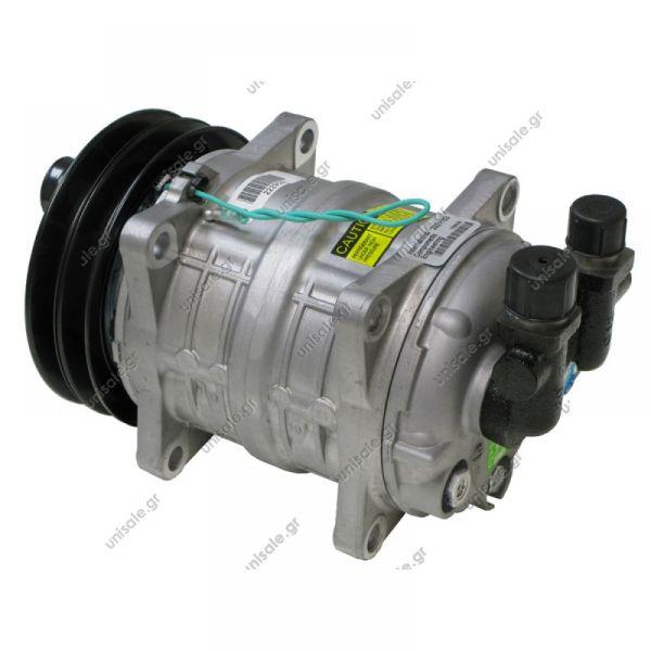 Tm16ek 2a 24v With Zexel Compressor