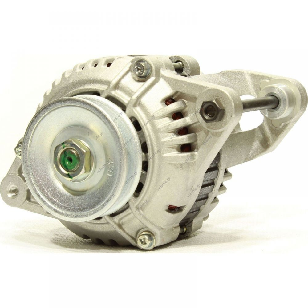 medium resolution of rml ref 100 188 voltage power 12v 40 amp pulley drive pulley 74 5 mm single product type alternator product application suzuki replacing a1t33771