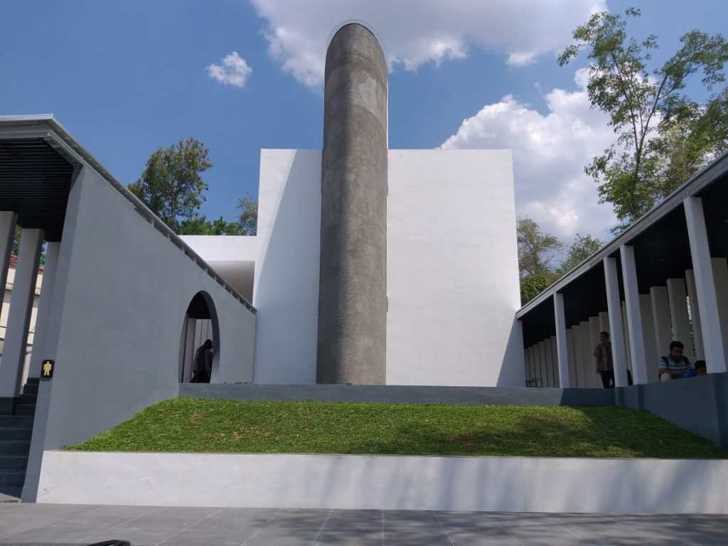 Masjid Unisbank