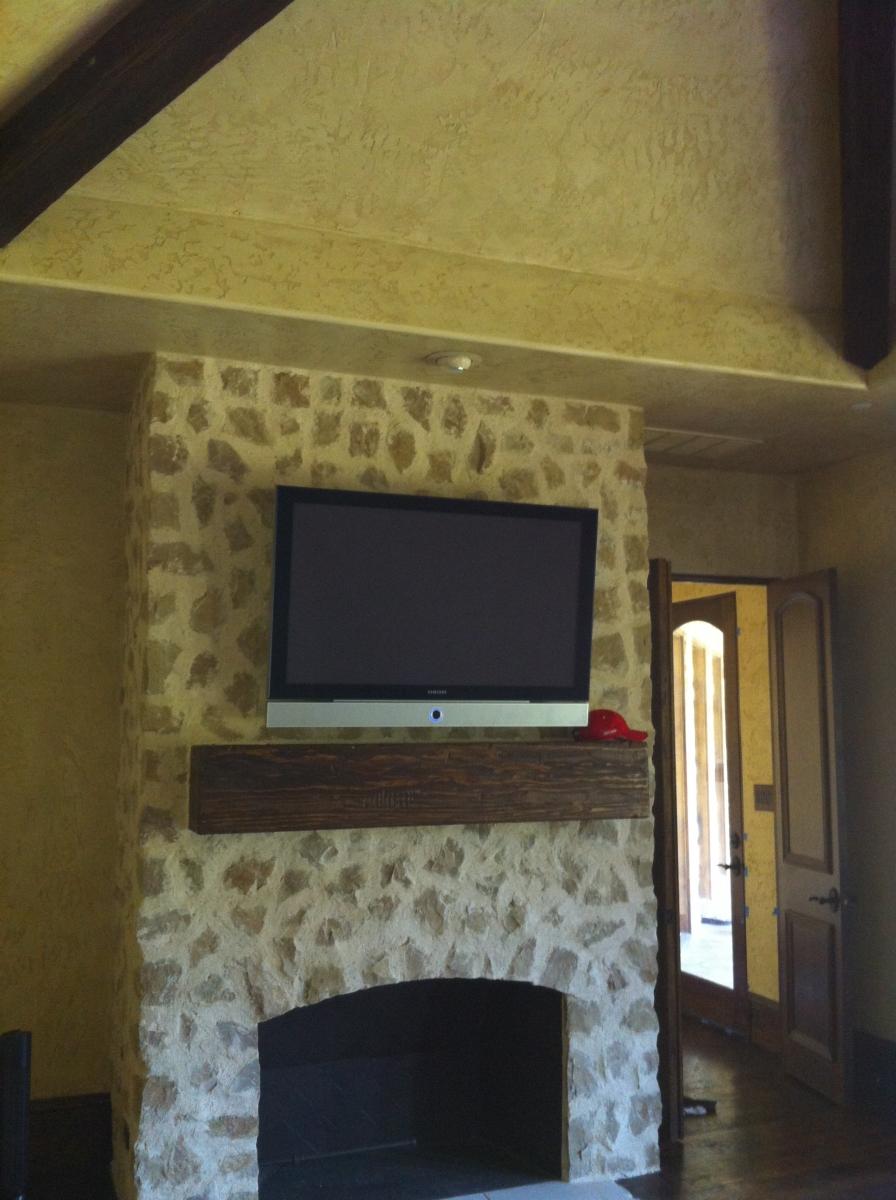 Fireplace Austin Tx