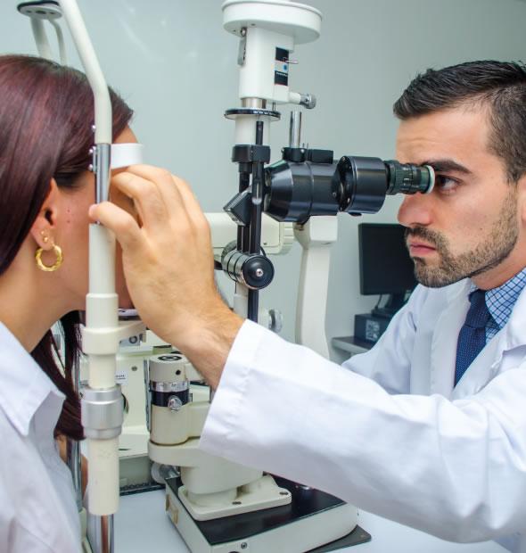 Optometría -SNIES:101808