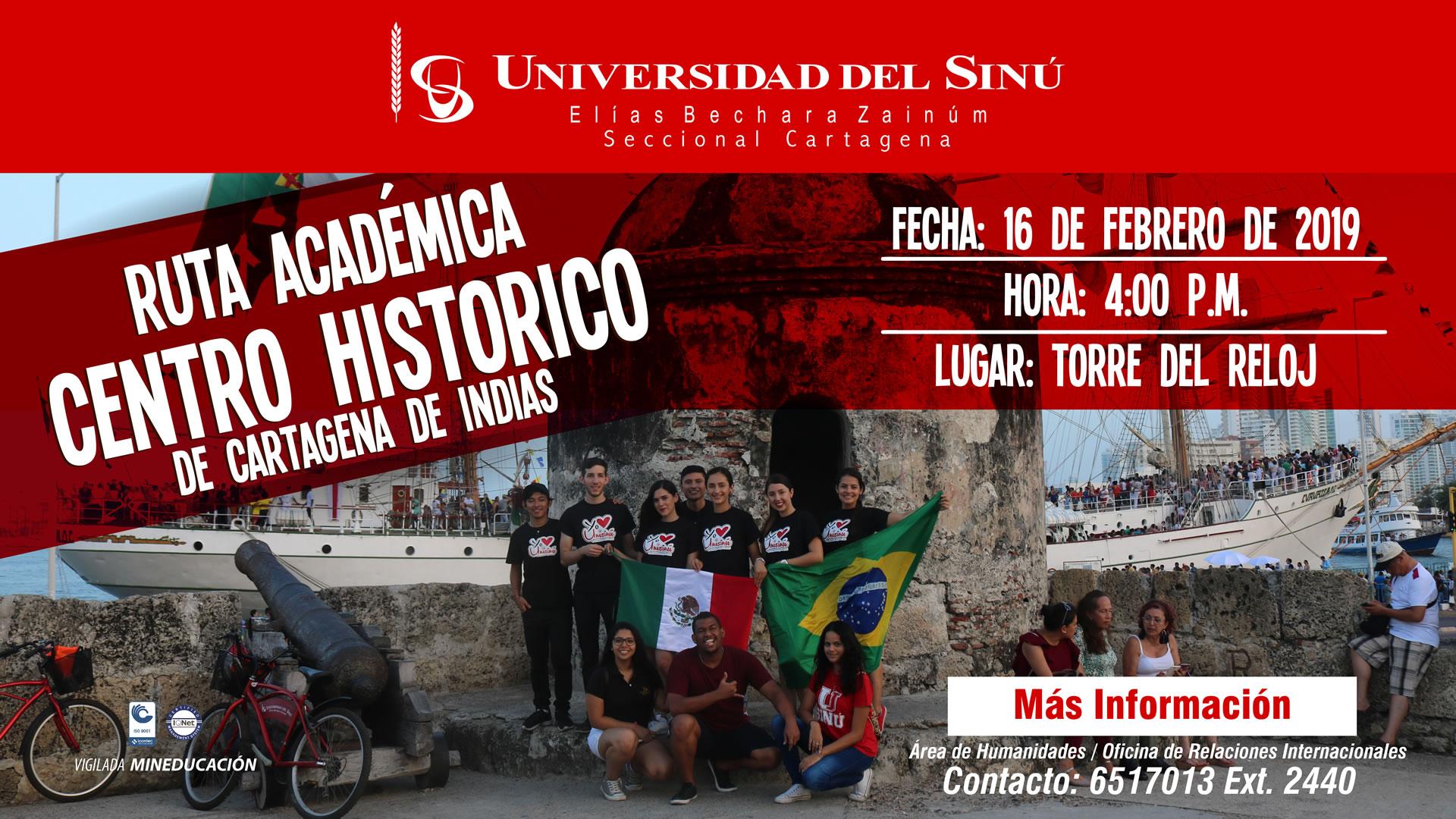 RUTA ACADEMICA CENTRO HISTORICO-2019-1p