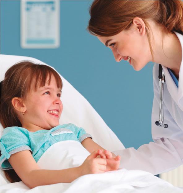 Esp. Pediatría