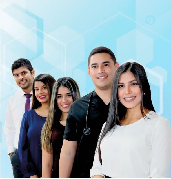 Esp. en Auditoria en Salud