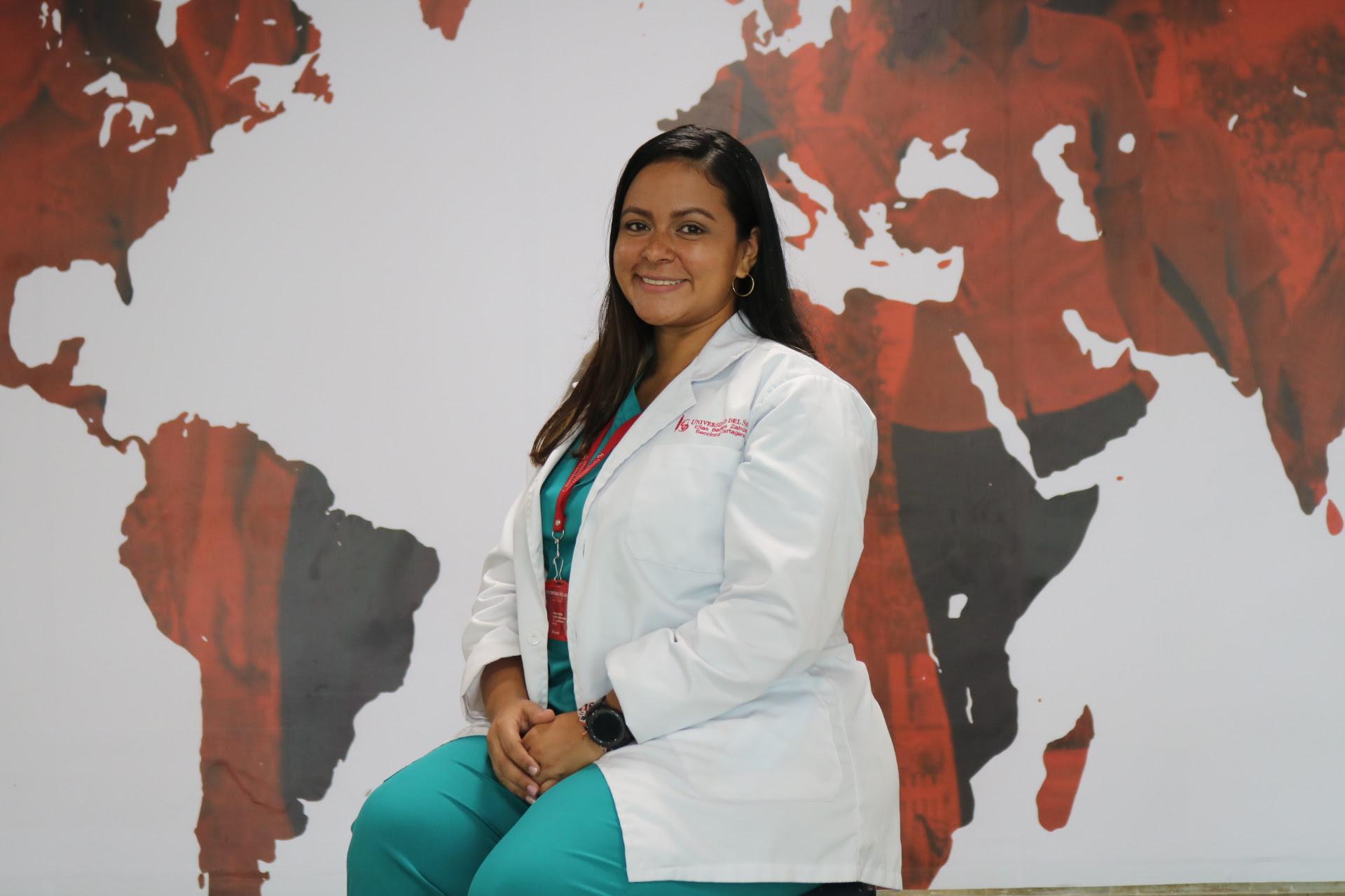 Docente Imparte Curso Internacional a Estudiantes de La Universidad Privada del Norte del Perú