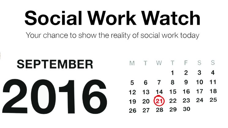 Social Work Watch set to snap the state of the profession