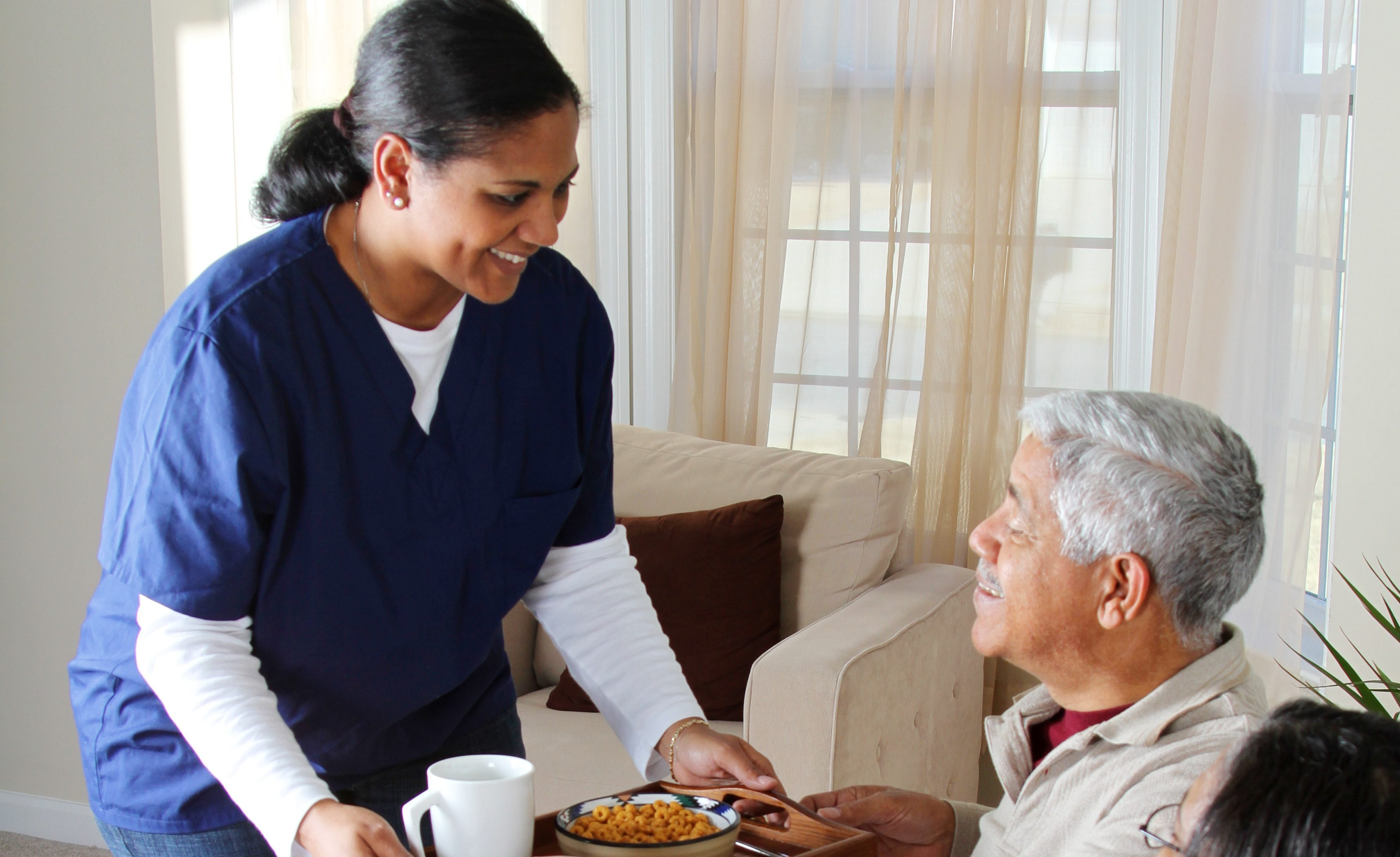 Care Workers Your Rights