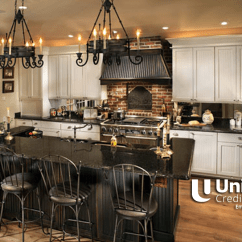 Kitchen Loans Science 8 Must See Wisconsin Remodels Unison Credit Union Remodel From