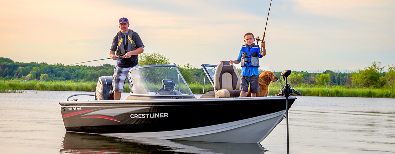 2018 Wisconsin Boat & RV Shows | Unison Credit Union