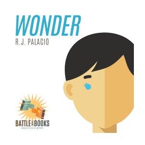 wonder battle
