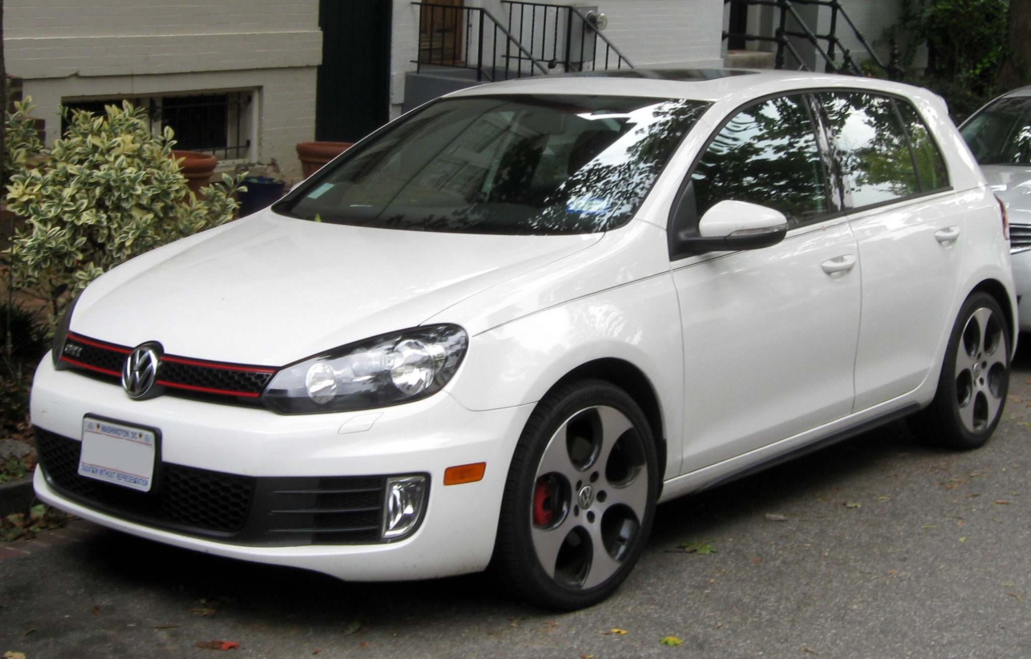 financing for a VW car