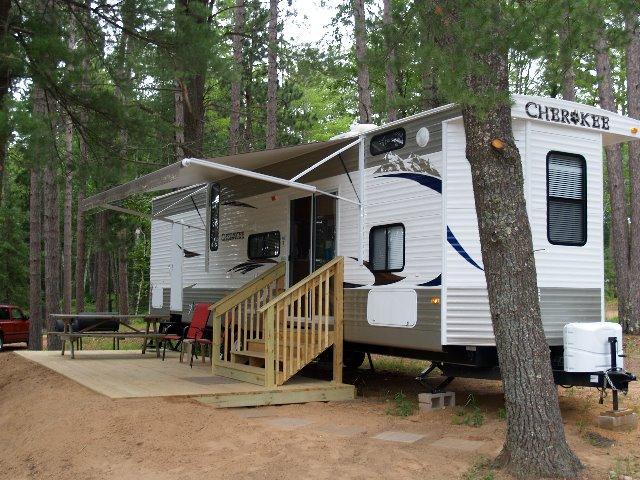 hi-pines campground