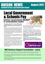 Aug news front page