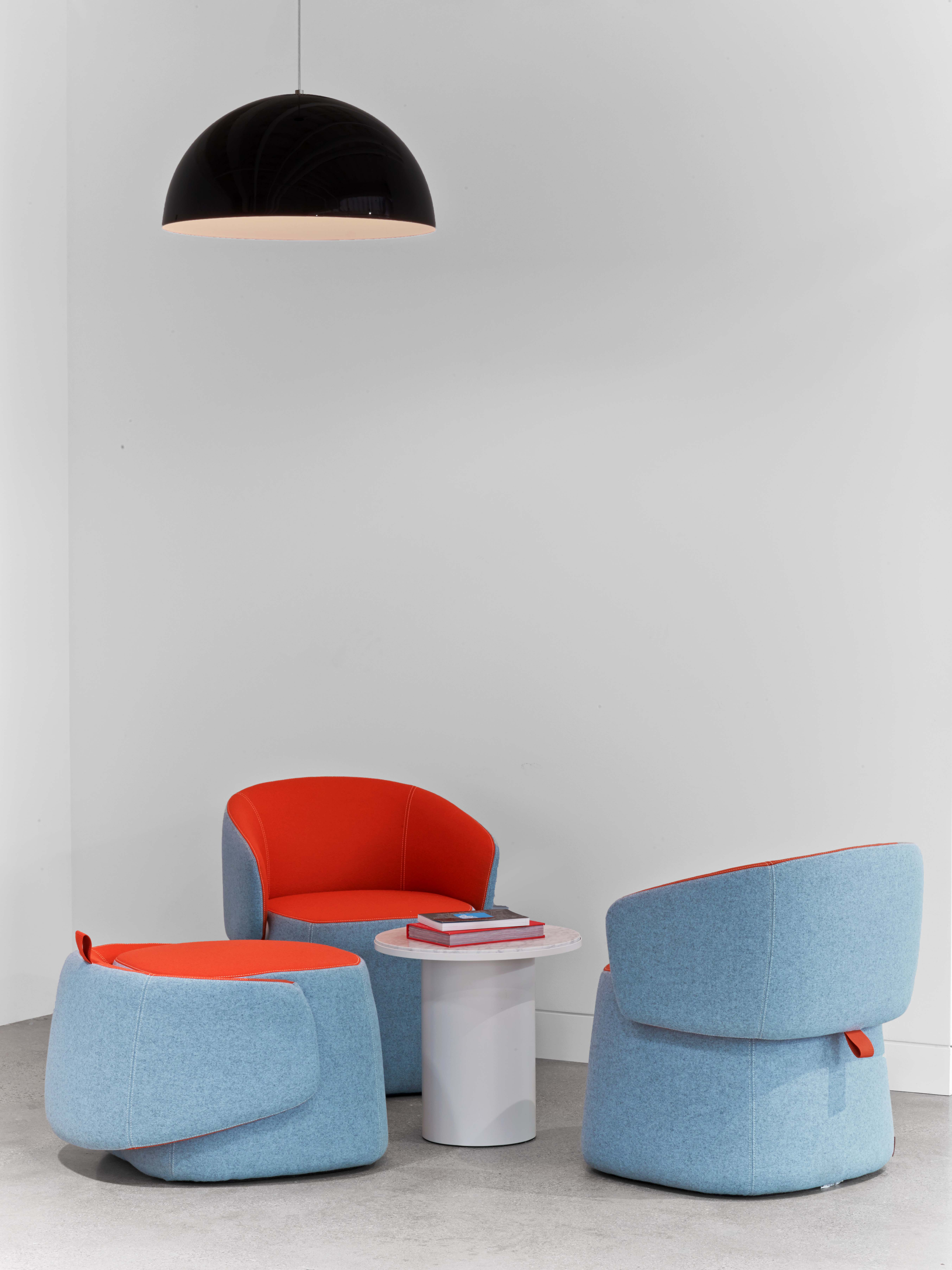 poof chairsmin  Unisource Solutions