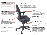 Steelcase Leap-2 Office Chair  Unisource Office Furniture ...
