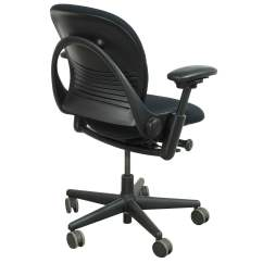 Steelcase Leap Chair Patterned Recliner Chairs 1 Office  Unisource Furniture