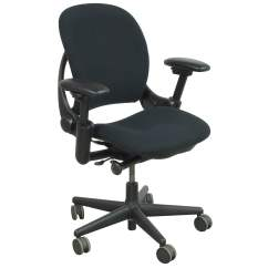 Steelcase Chair Parts Ikea Leather Chairs Leap 1 Office  Unisource Furniture