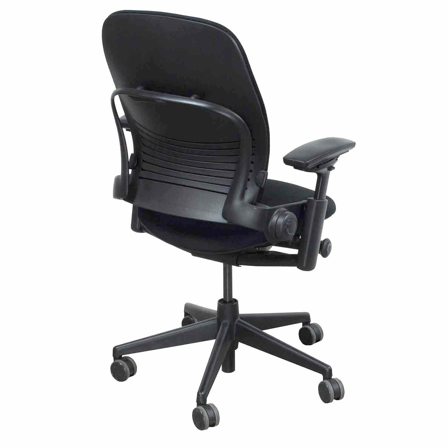 office chair leans forward white lawn chairs steelcase leap 2  unisource furniture