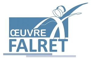 Oeuvre Falret logo