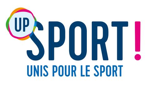 Up Sport logo