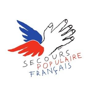 Secours Populaire Français logo