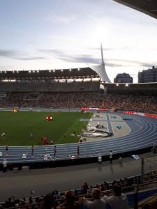 Charléty stade
