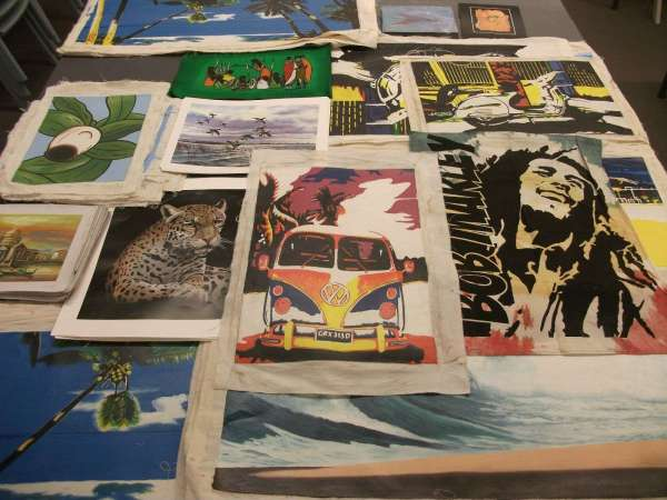Selling Art Prints