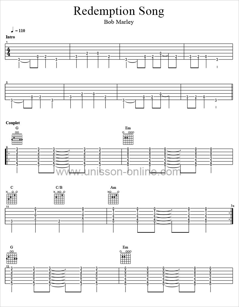 Star Spangled Guitar Chords