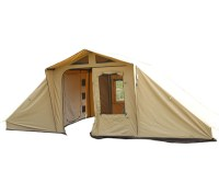 Canvas Tent, 3m Bell Tent, Canvas Bell Tent Manufacturer China