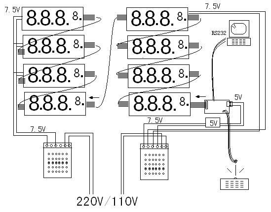 [DIAGRAM] Strip Led Sign Wiring Diagram FULL Version HD
