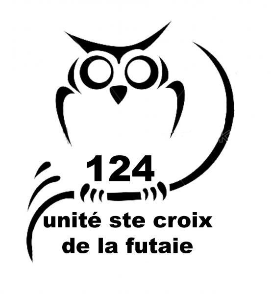 Portail de la 124ème Unité Sainte Croix