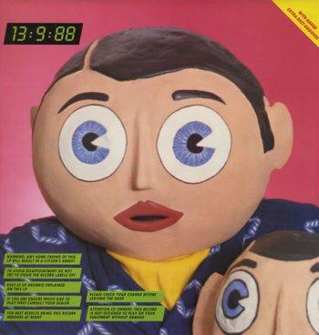 Image result for frank sidebottom album