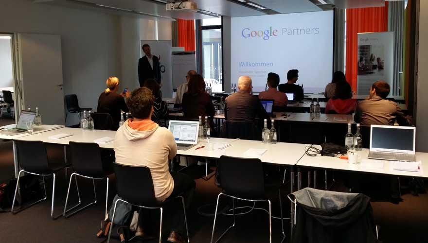 Adwords Seminar Frankfurt
